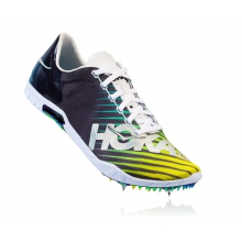 Men's Speed Evo R by HOKA ONE ONE in Blue Ridge Ga