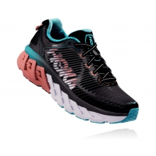 Women's Arahi by HOKA ONE ONE in Brookline Ma