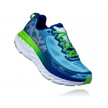 Women's Bondi 5 Wide by HOKA ONE ONE in Fairfield Ct