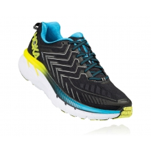 Men's Clifton 4 by HOKA ONE ONE in Fairbanks Ak