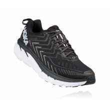Men's Clifton 4 by HOKA ONE ONE in Boston Ma