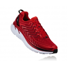 Men's Clifton 4 by HOKA ONE ONE in Encinitas Ca