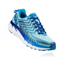 Women's Clifton 4 by HOKA ONE ONE in Fresno Ca