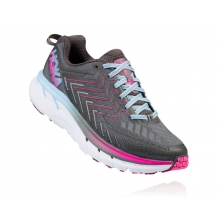 Women's Clifton 4 by HOKA ONE ONE in Iowa City Ia