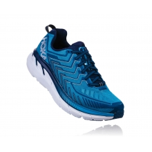 Men's Clifton 4 Wide by HOKA ONE ONE in Calgary Ab