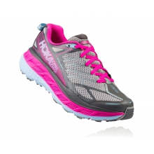 Women's Stinson ATR 4 by HOKA ONE ONE in Blue Ridge Ga