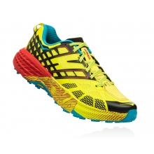 Men's Speedgoat 2 by HOKA ONE ONE in Calgary Ab
