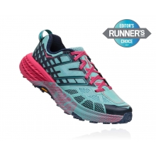 Women's Speedgoat 2 by HOKA ONE ONE in Encinitas Ca