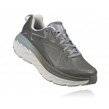 Men's Bondi Leather by HOKA ONE ONE in Calgary Ab