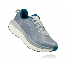 Women's Bondi Leather Wide by HOKA ONE ONE in Calgary Ab