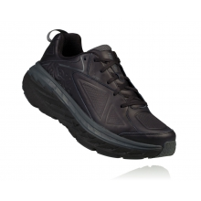 Women's Bondi Leather by HOKA ONE ONE in Duluth MN