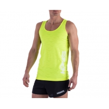 Men's Hoka Jacquard Tank by HOKA ONE ONE in Calgary Ab