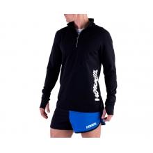 Men's Hoka Zippit Fleece Jacket by HOKA ONE ONE in Glenwood Springs CO