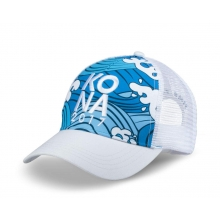 Men's Kona Trucker Hat 2017