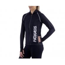 Women's Hoka Breezy Back Jacket by HOKA ONE ONE in Encino Ca