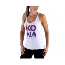 Women's Kona Tank 2017 by HOKA ONE ONE in Encino Ca