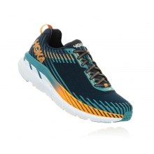 Men's Clifton 5 Wide by HOKA ONE ONE in Anchorage Ak