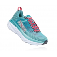 Women's Bondi 6 by HOKA ONE ONE in South Lake Tahoe Ca