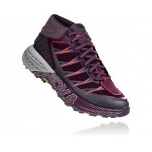 Women's Speedgoat Mid Wp by HOKA ONE ONE in Knoxville TN