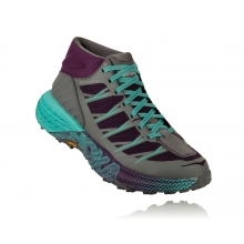 Women's Speedgoat Mid Wp by HOKA ONE ONE in Boulder CO