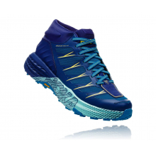 Women's Speedgoat Mid Wp by HOKA ONE ONE in Avon Co