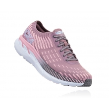Women's Clifton 5 Knit by HOKA ONE ONE in Temecula Ca
