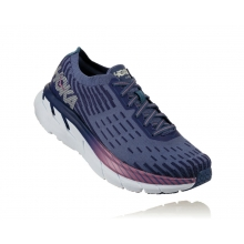 Women's Clifton 5 Knit by HOKA ONE ONE in Greenwood Village Co