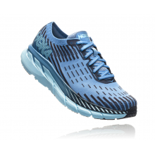 Women's Clifton 5 Knit by HOKA ONE ONE in Woodland Hills Ca