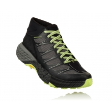 Men's Speedgoat Mid Wp by HOKA ONE ONE in Aspen Co