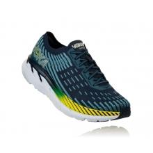 Men's Clifton 5 Knit by HOKA ONE ONE in South Lake Tahoe Ca