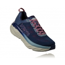 Women's Bondi 6 Wide by HOKA ONE ONE in Iowa City IA
