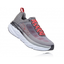 Men's Bondi 6 by HOKA ONE ONE in North Vancouver Bc