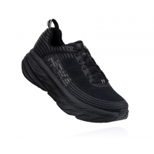 Men's Bondi 6 Wide by HOKA ONE ONE in Fairbanks Ak