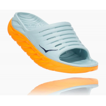 Women's Ora Recovery Slide by HOKA ONE ONE in North Vancouver Bc