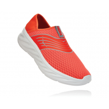 Men's Ora Recovery Shoe by HOKA ONE ONE in Carlsbad CA