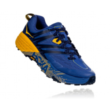 Men's Speedgoat 3 by HOKA ONE ONE in Little Rock Ar