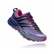 Women's Speedgoat 3 by HOKA ONE ONE in South Lake Tahoe Ca