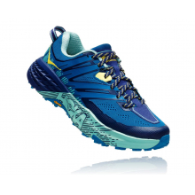 Women's Speedgoat 3 by HOKA ONE ONE in North Vancouver Bc