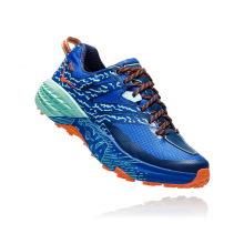 Women's Speedgoat 3 Wp by HOKA ONE ONE in Duluth MN