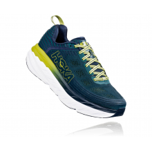 Men's Bondi 6 Wide by HOKA ONE ONE in Knoxville TN