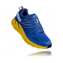 Men's Clifton 6 Wide by HOKA ONE ONE