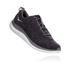 Men's Hupana Flow Wool by HOKA ONE ONE in Cedar Falls IA