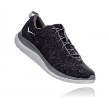 Women's Hupana Flow Wool by HOKA ONE ONE in Sunnyvale Ca