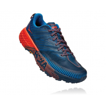 Men's Speedgoat 4 by HOKA ONE ONE in Duluth MN