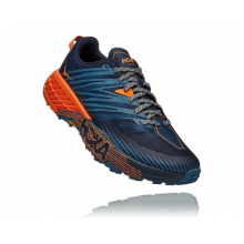 Men's Speedgoat 4 by HOKA ONE ONE in Squamish BC