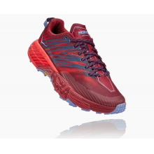 Women's Speedgoat 4 by HOKA ONE ONE in Knoxville TN