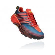 Men's Speedgoat 4 Wide by HOKA ONE ONE