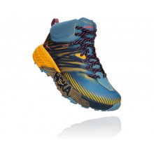 Women's Speedgoat Mid GTX 2