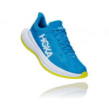 Women's Carbon X 2 by HOKA ONE ONE in Colorado Springs CO