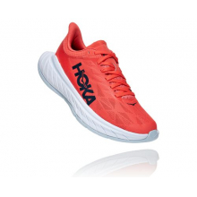 Women's Carbon X 2 by HOKA ONE ONE in Greenwood Village CO